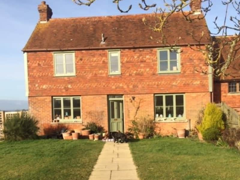 Housesitting assignment in Northiam, United Kingdom