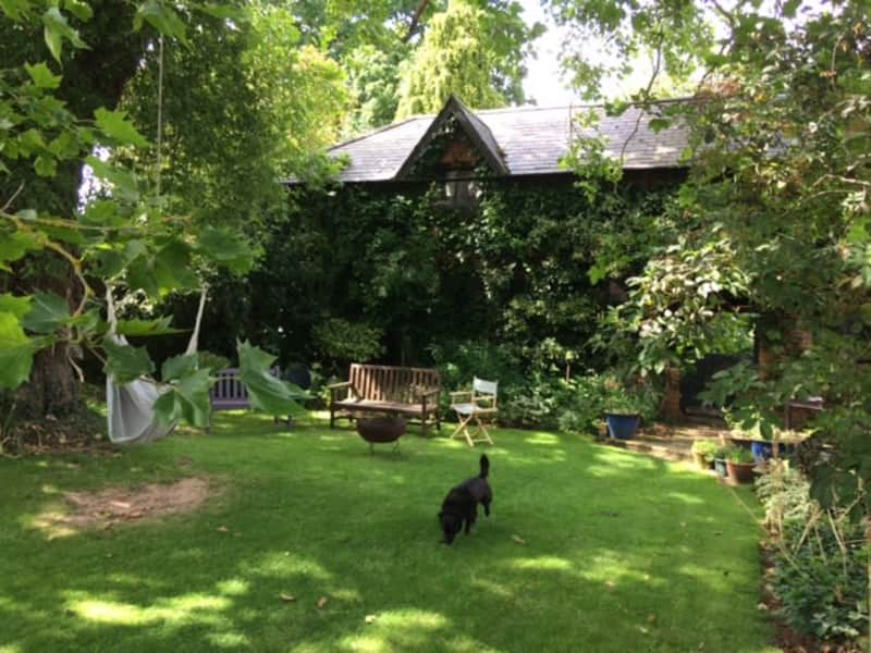 Housesitting assignment in Chelsworth, United Kingdom