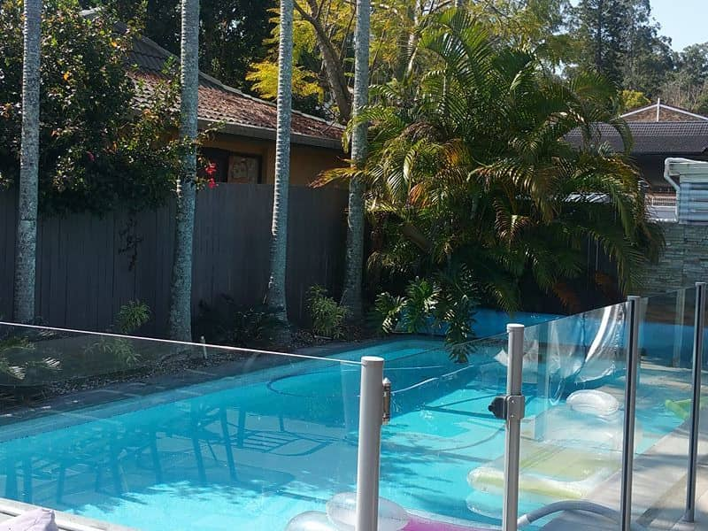 Housesitting assignment in Chapel Hill, Queensland, Australia