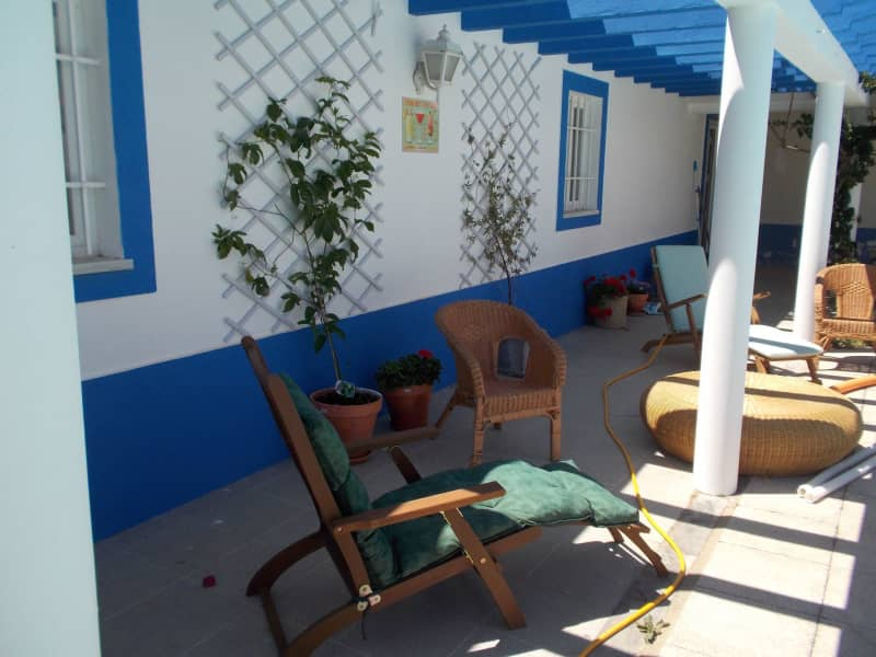 Housesitting assignment in Reguengos de Monsaraz, Portugal