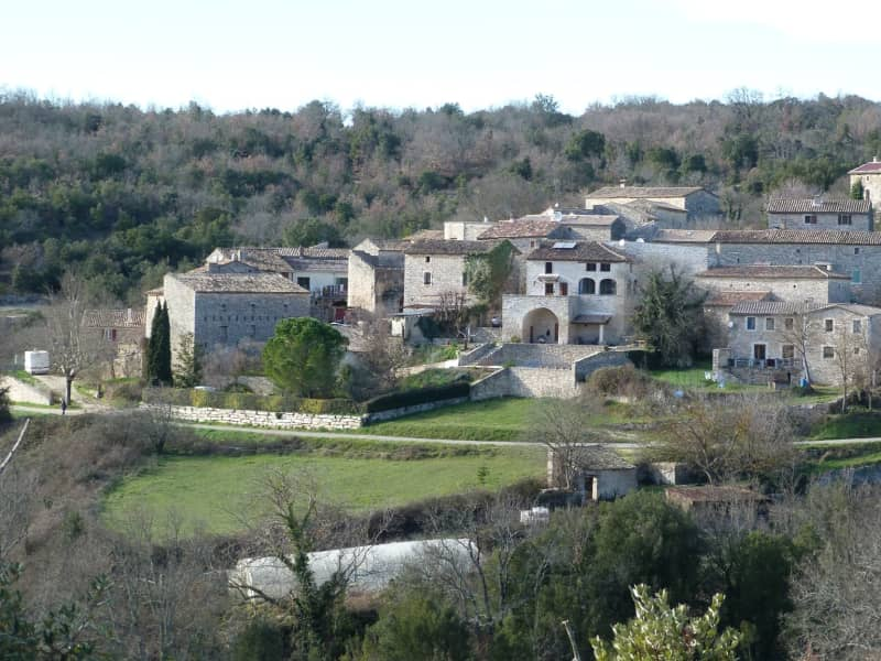 Housesitting assignment in Goudargues, France