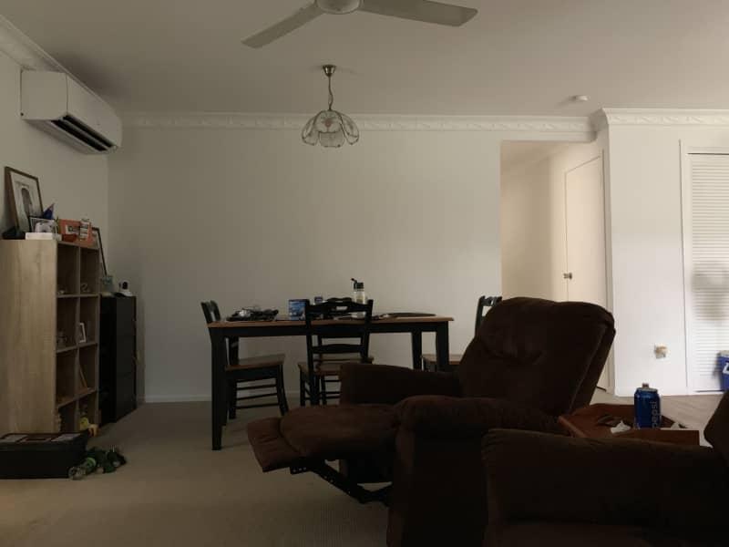 Housesitting assignment in Rockhampton, Queensland, Australia