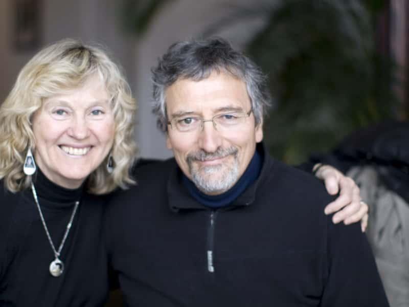 Lynn & Rene from Courtenay, British Columbia, Canada