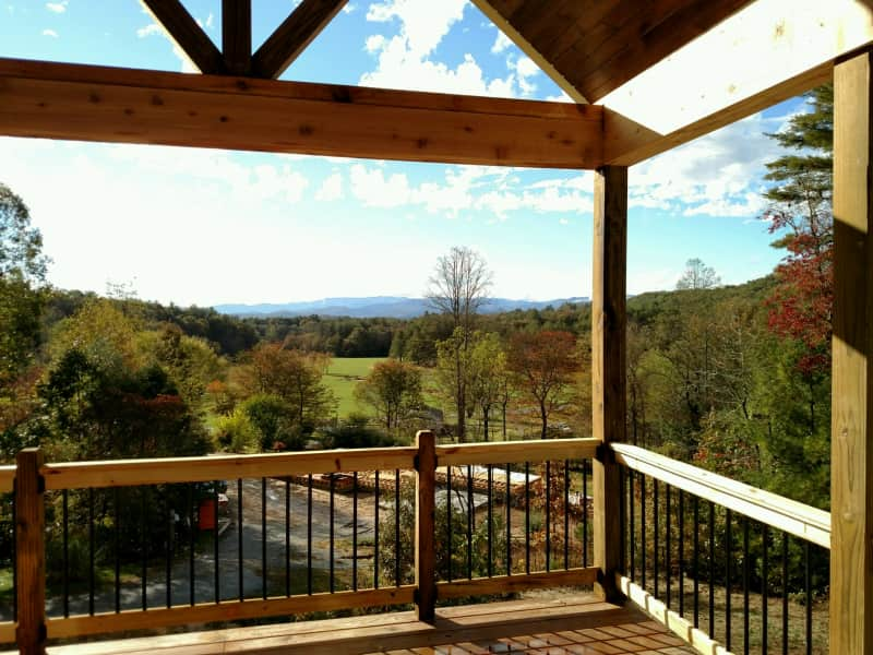 Housesitting assignment in Hendersonville, North Carolina, United States