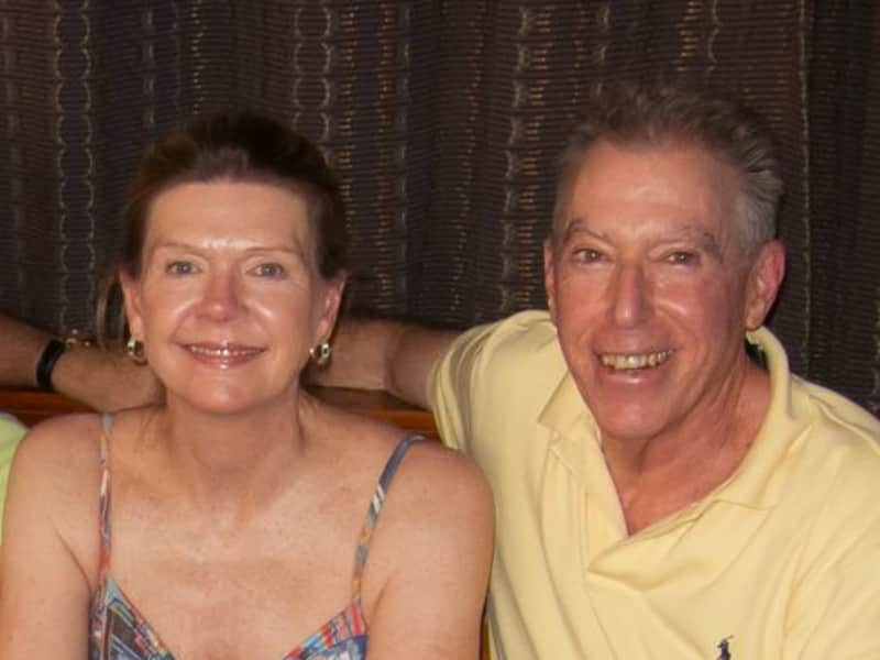 Monica & Richard from Philadelphia, Pennsylvania, United States