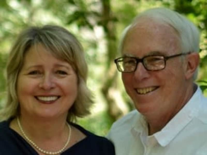 Julie & Dave from Chapel Hill, North Carolina, United States