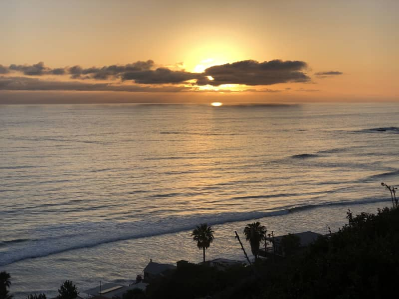 Housesitting assignment in Rosarito, Mexico