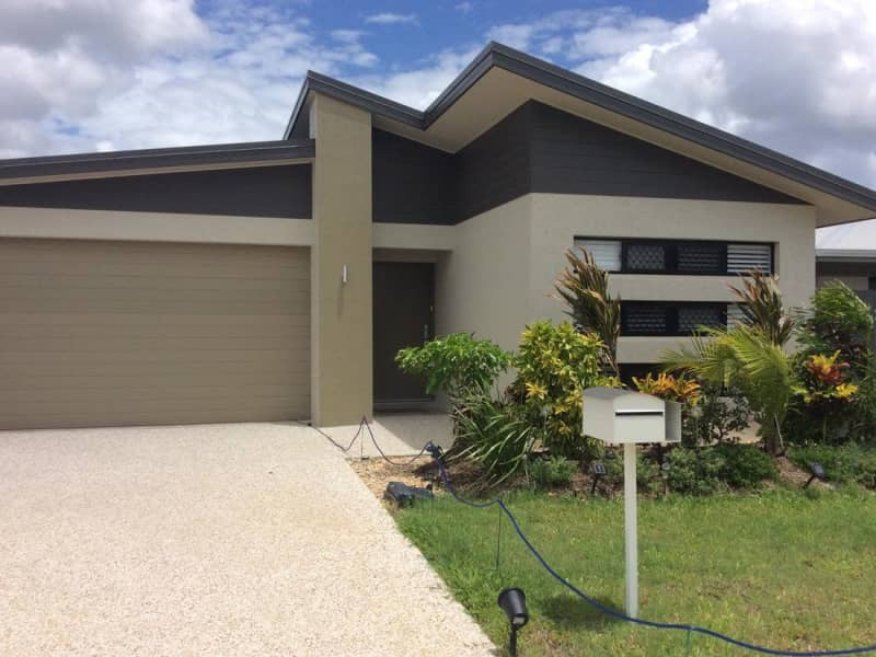 Housesitting assignment in Edmonton, Queensland, Australia