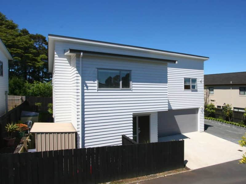 Housesitting assignment in Panmure, New Zealand