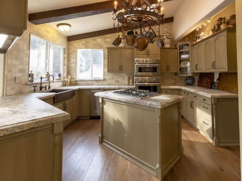 Housesitting assignment in Atascadero, California, United States