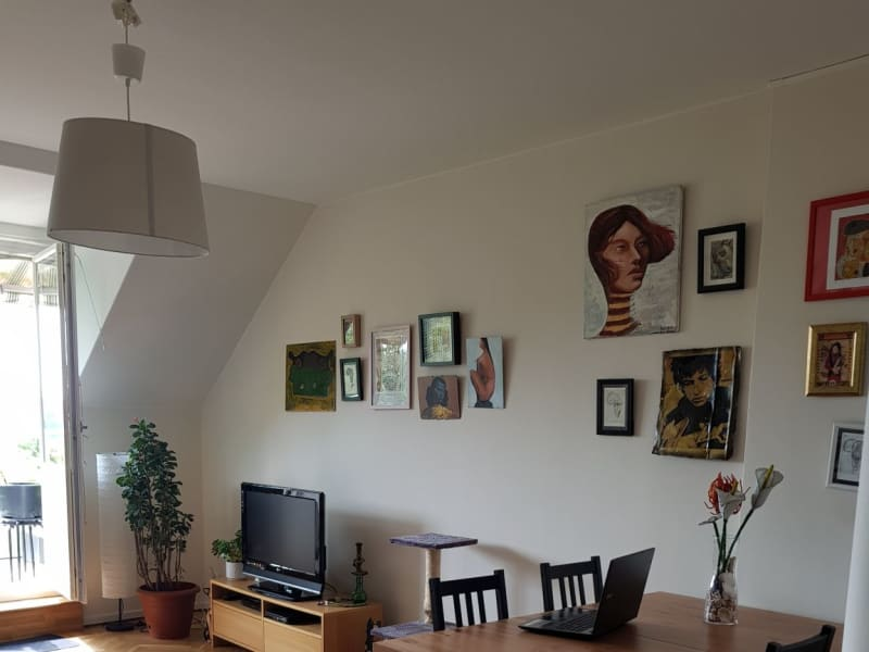 Housesitting assignment in Bromma, Sweden