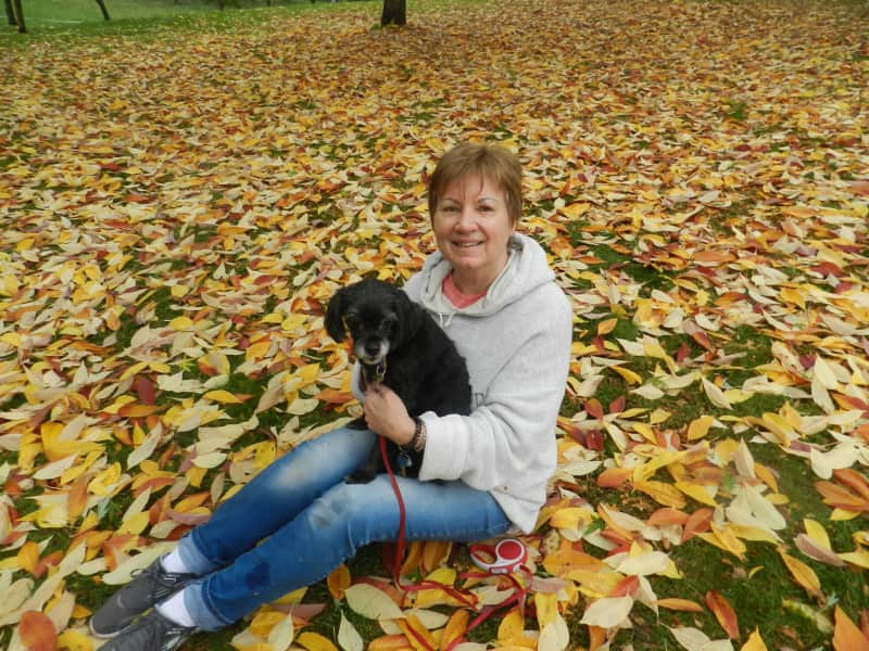 Phyllis from Coquitlam, British Columbia, Canada