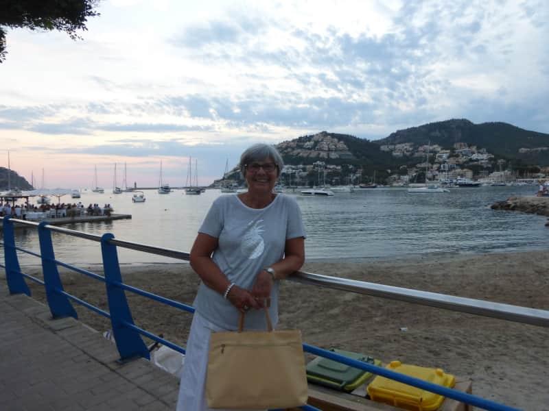 Margaret from New Brighton, United Kingdom