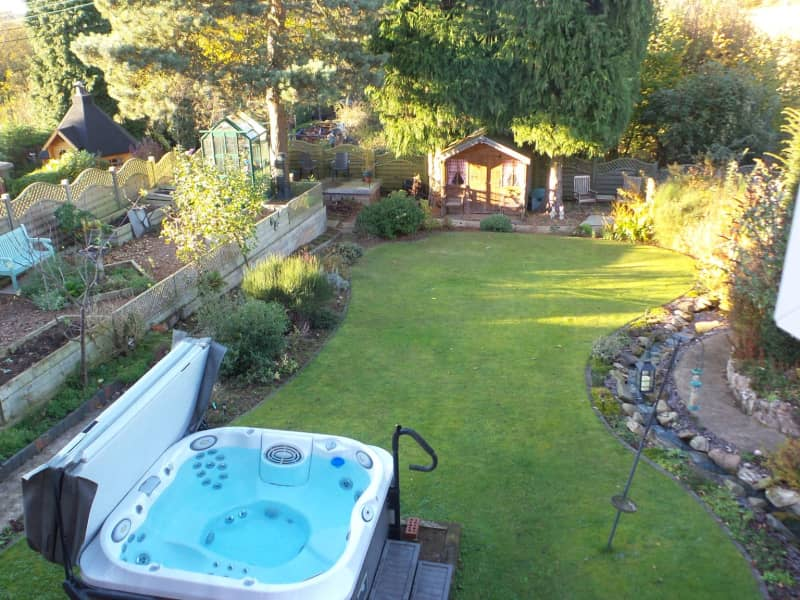 Housesitting assignment in Redditch, United Kingdom