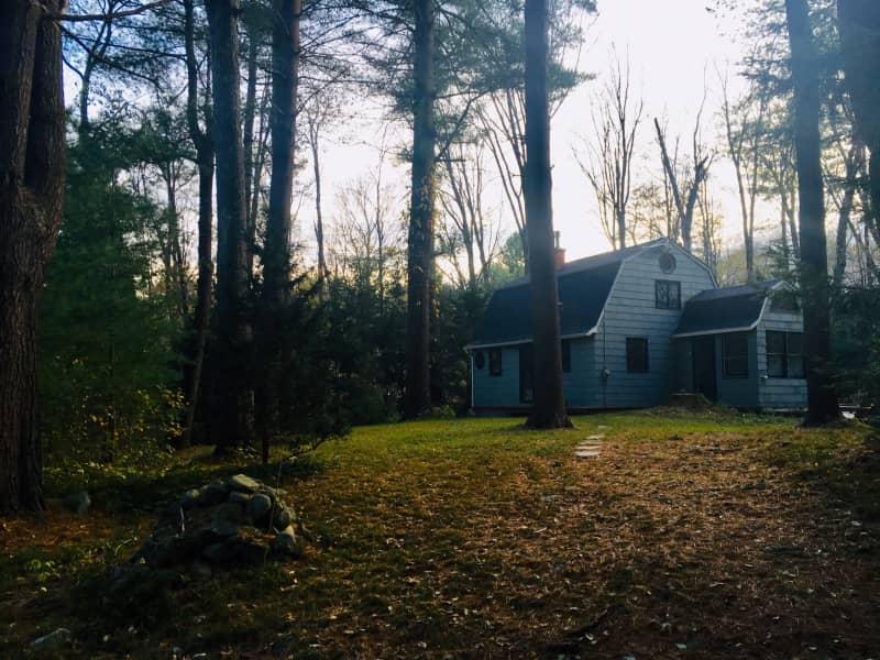 Housesitting assignment in Becket, Massachusetts, United States