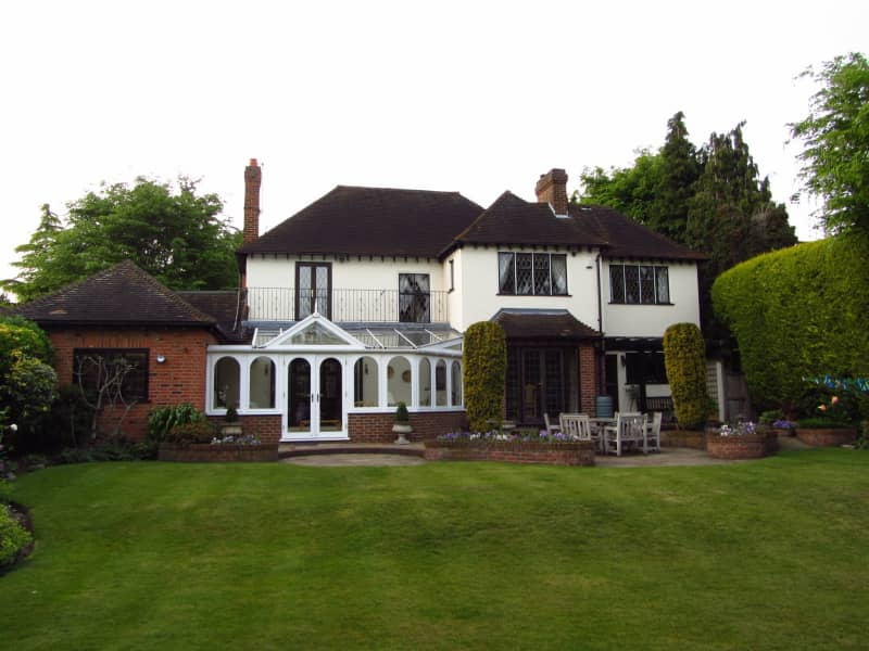 Housesitting assignment in Bromley, United Kingdom