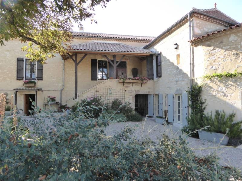 Housesitting assignment in Villeréal, France