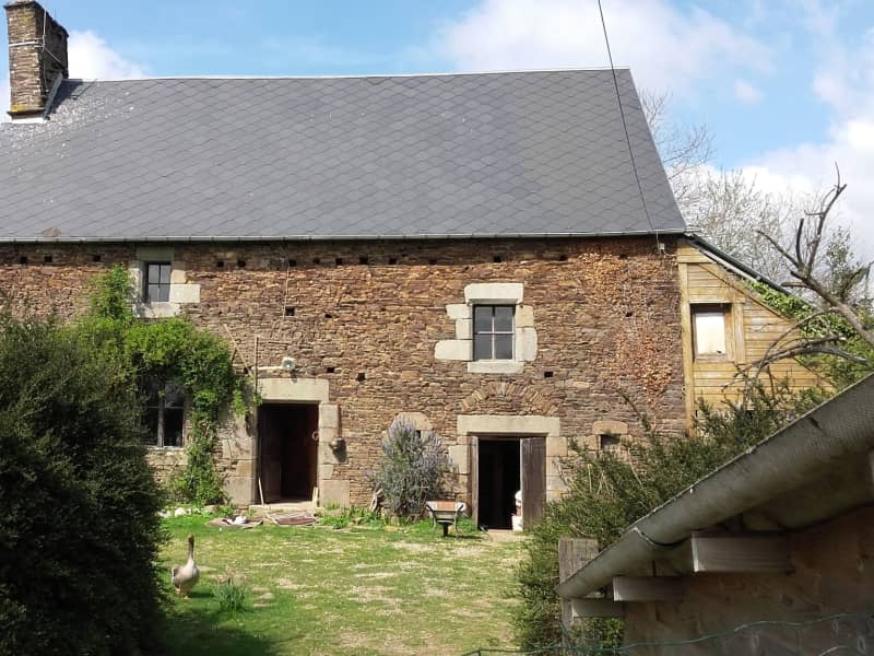 Housesitting assignment in Saint-Hilaire-du-Harcouët, France