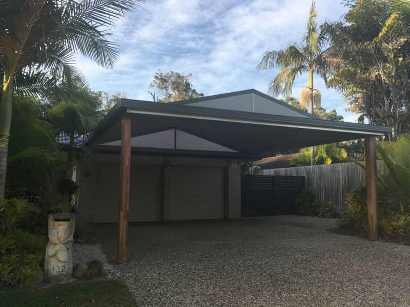 Housesitting assignment in Cornubia Park, Queensland, Australia