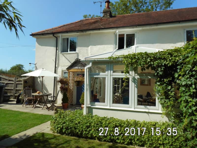 Housesitting assignment in Salisbury, United Kingdom