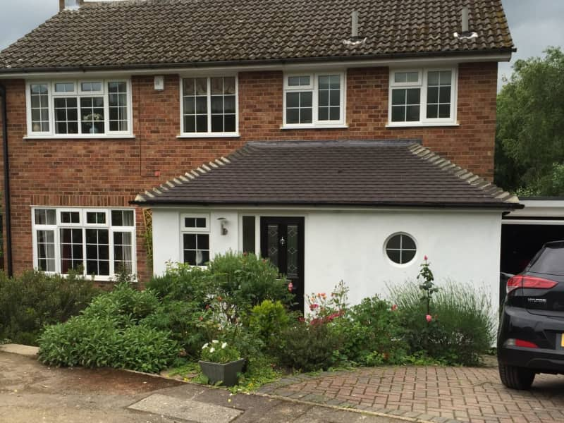 Housesitting assignment in Southborough, United Kingdom