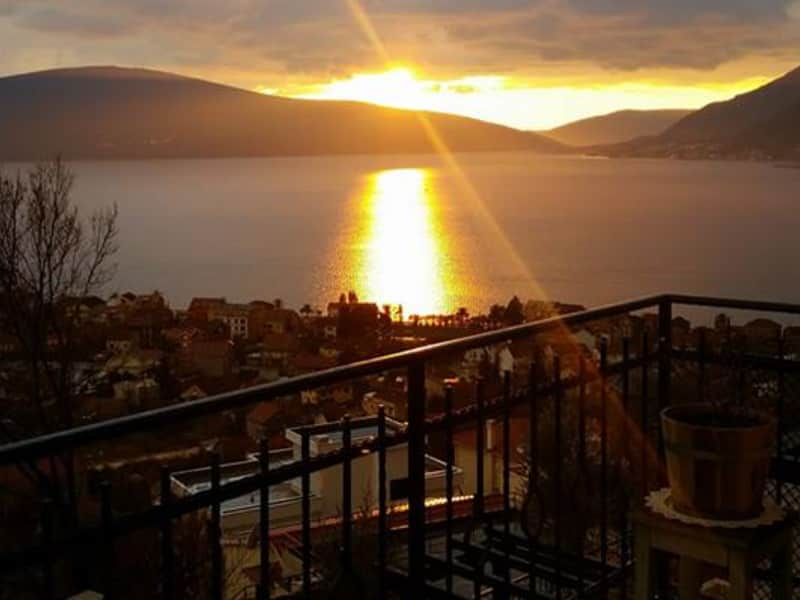 Housesitting assignment in Tivat, Montenegro