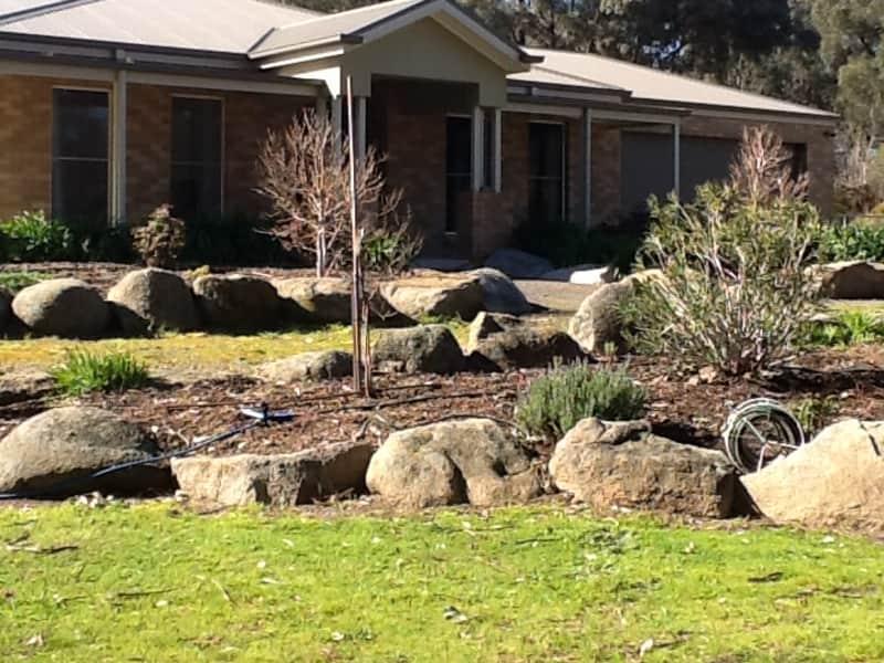 Housesitting assignment in Mandurang South, Victoria, Australia