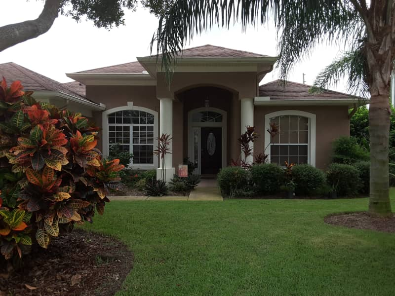 Housesitting assignment in Winter Park, Florida, United States