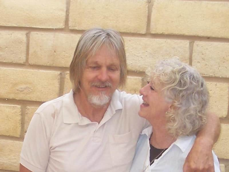 Karen & Hannu from Millmerran, Queensland, Australia