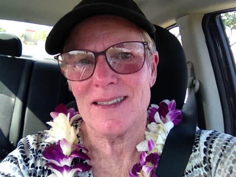 Mary from San Luis Obispo, California, United States