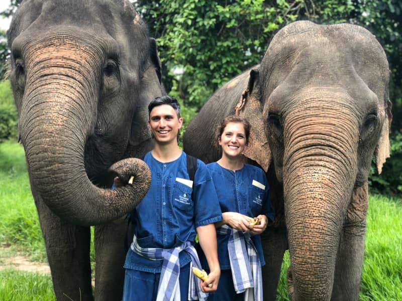 Alexandria & Ryan from Detroit, Michigan, United States