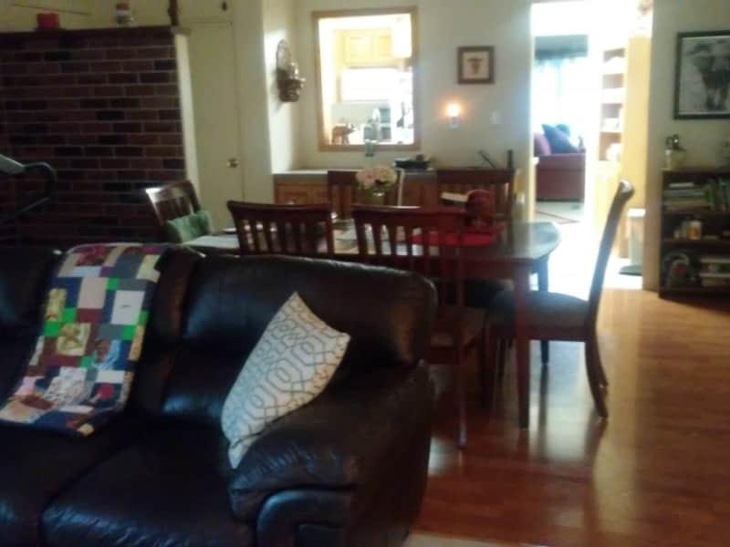 Housesitting assignment in Boise, Idaho, United States
