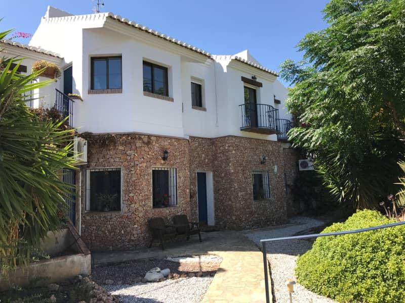 Housesitting assignment in Frigiliana, Spain