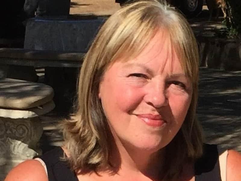 Anne from Wilsden, United Kingdom
