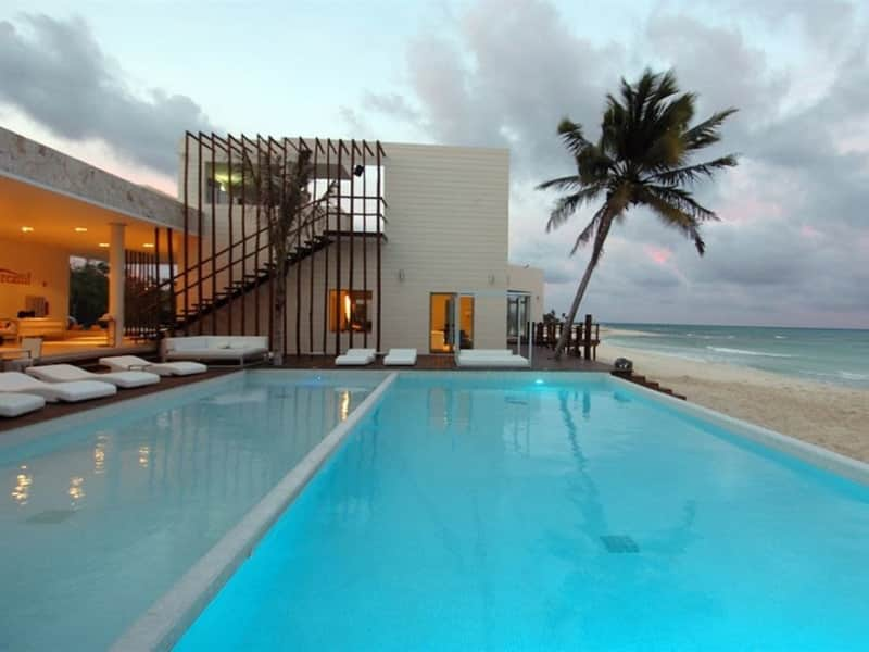 Housesitting assignment in Playa del Carmen, Mexico