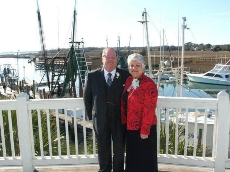 David & Laurie from Saratoga, California, United States
