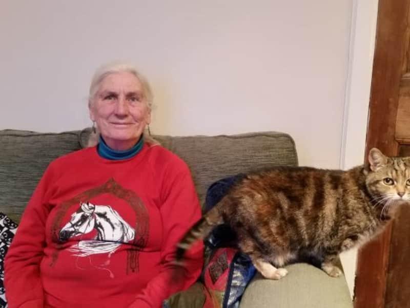 Liessa from Stirling, United Kingdom