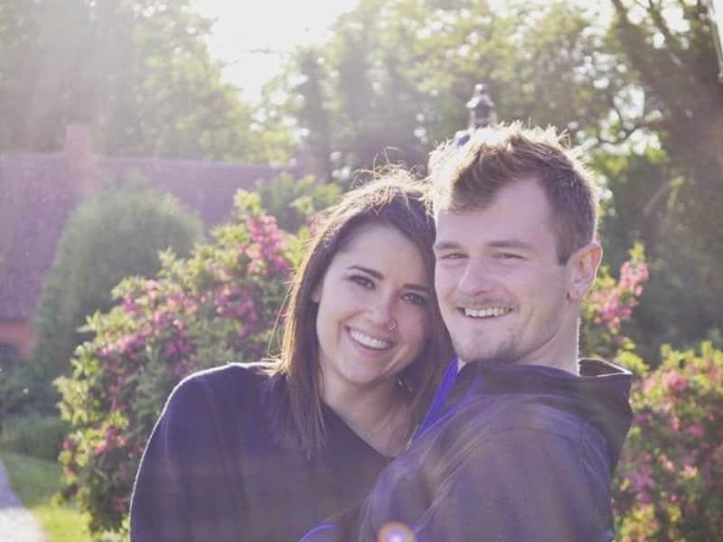 Sarah & Jonas from Lexington-Fayette, Kentucky, United States