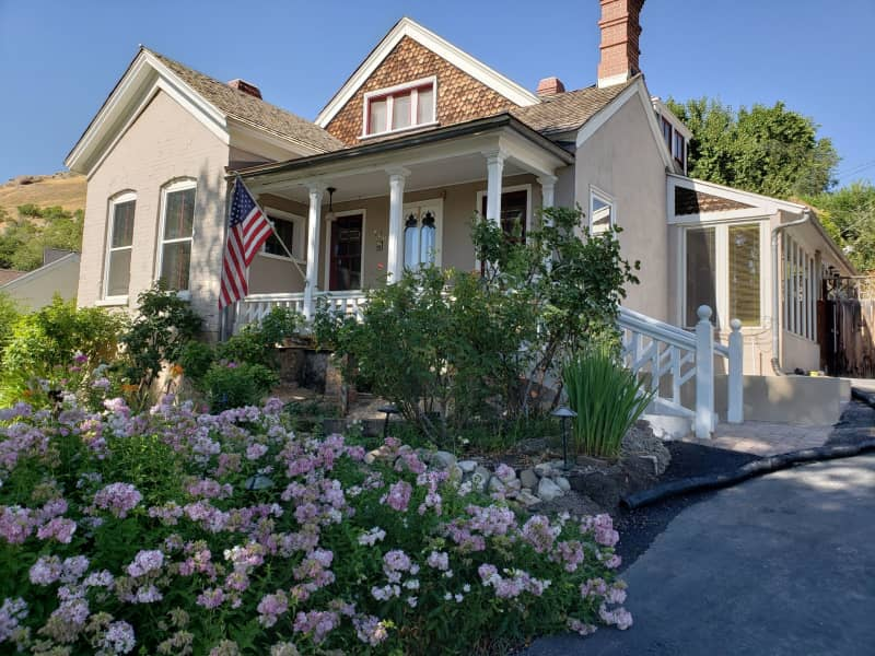 Housesitting assignment in Salt Lake City, Utah, United States
