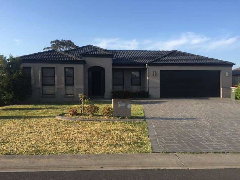 Housesitting assignment in Nowra, New South Wales, Australia