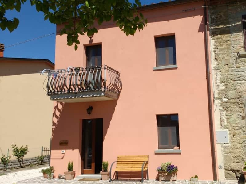 Housesitting assignment in Cortona, Italy