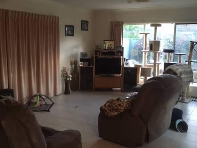 Housesitting assignment in Plympton, South Australia, Australia