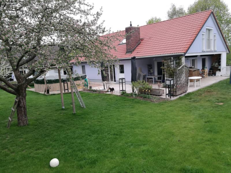 Housesitting assignment in Hohenkammer, Germany