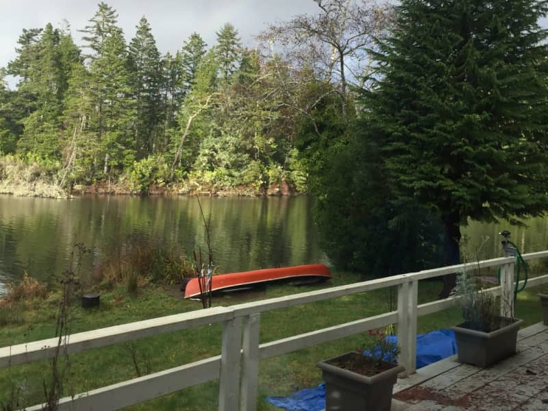 Housesitting assignment in North Bend, Oregon, United States