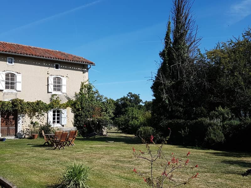 Housesitting assignment in Lannemezan, France