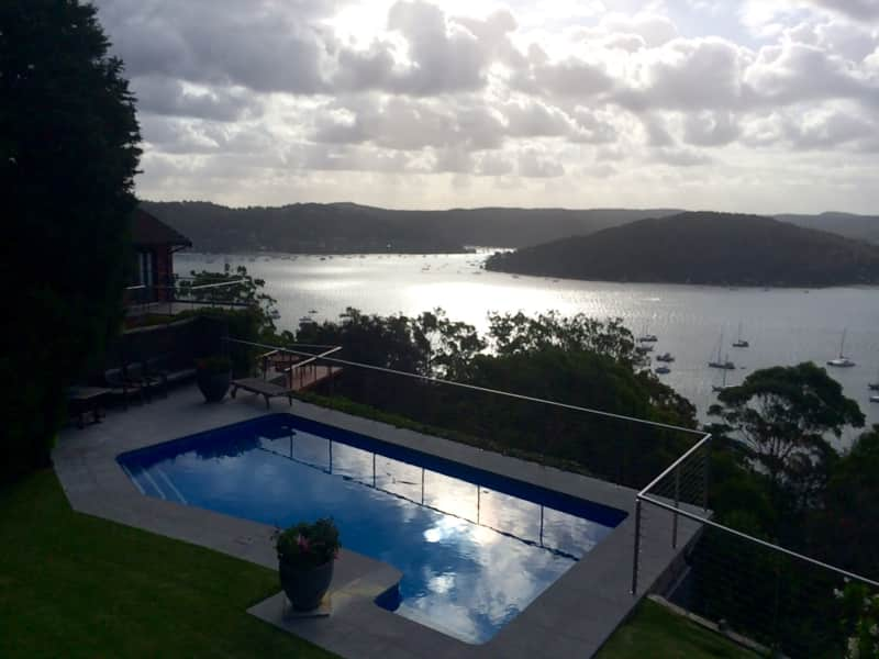 Housesitting assignment in Bilgola Plateau, New South Wales, Australia