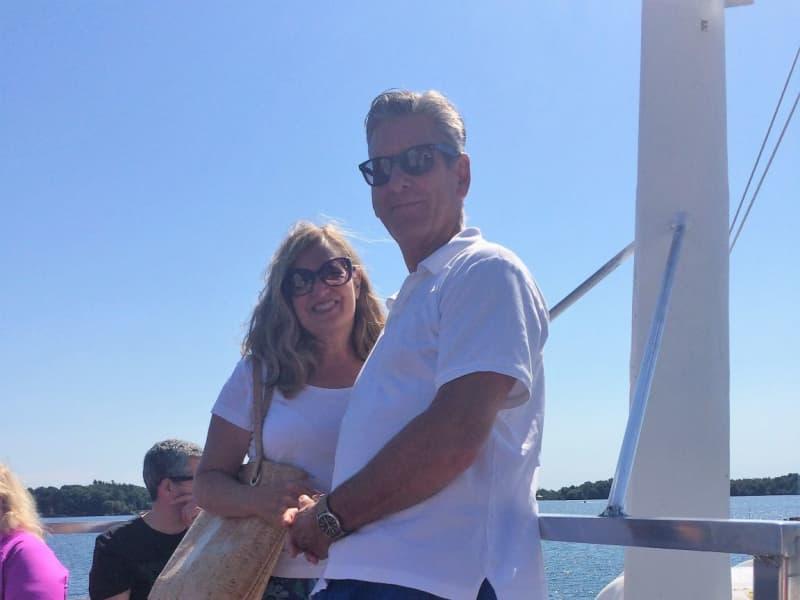 Cyndi & Rick from Birmingham, Michigan, United States