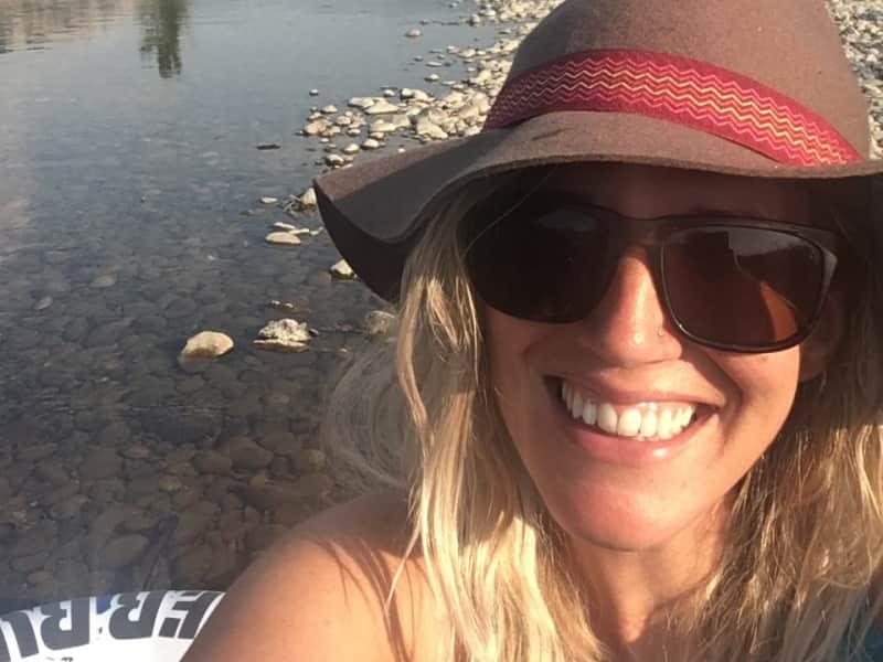 Jessie from Cochrane, Alberta, Canada