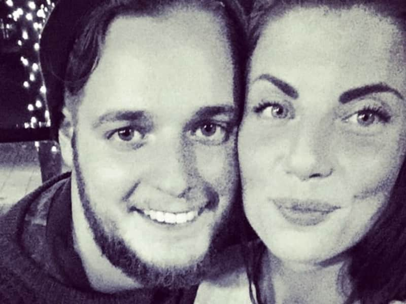 Christian & Frida from Stockholm, Sweden