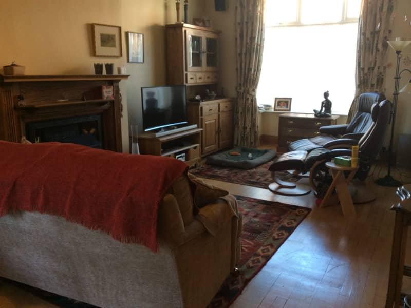 Housesitting assignment in Birmingham, United Kingdom